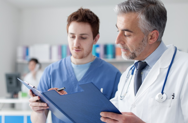Hiring non-physician providers