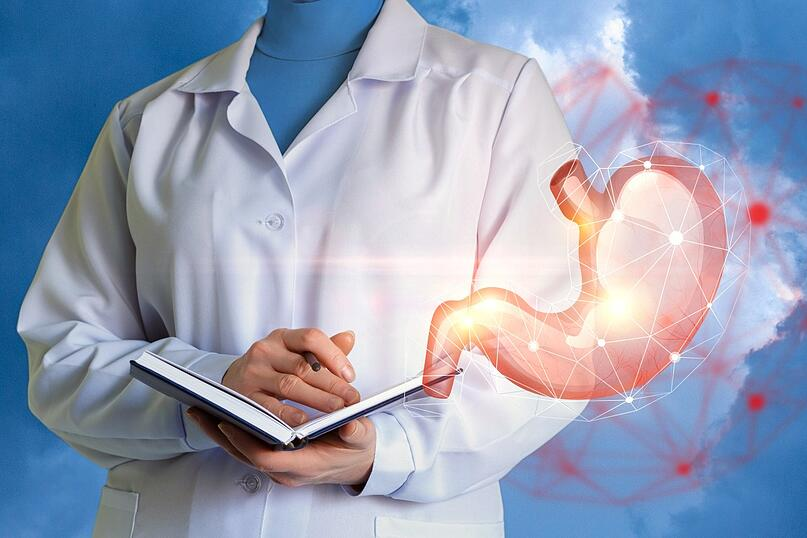 Gastroenterology practice