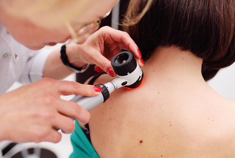 Dermatology medical billing