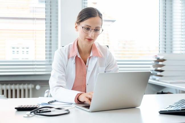 Medical Billing Practice Management