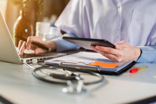 radiation oncology medical billing