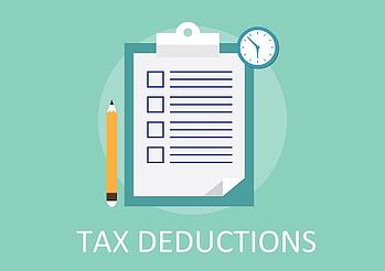 Navigating Tax Time at Your Practice: Don't Miss These Tax Deductions
