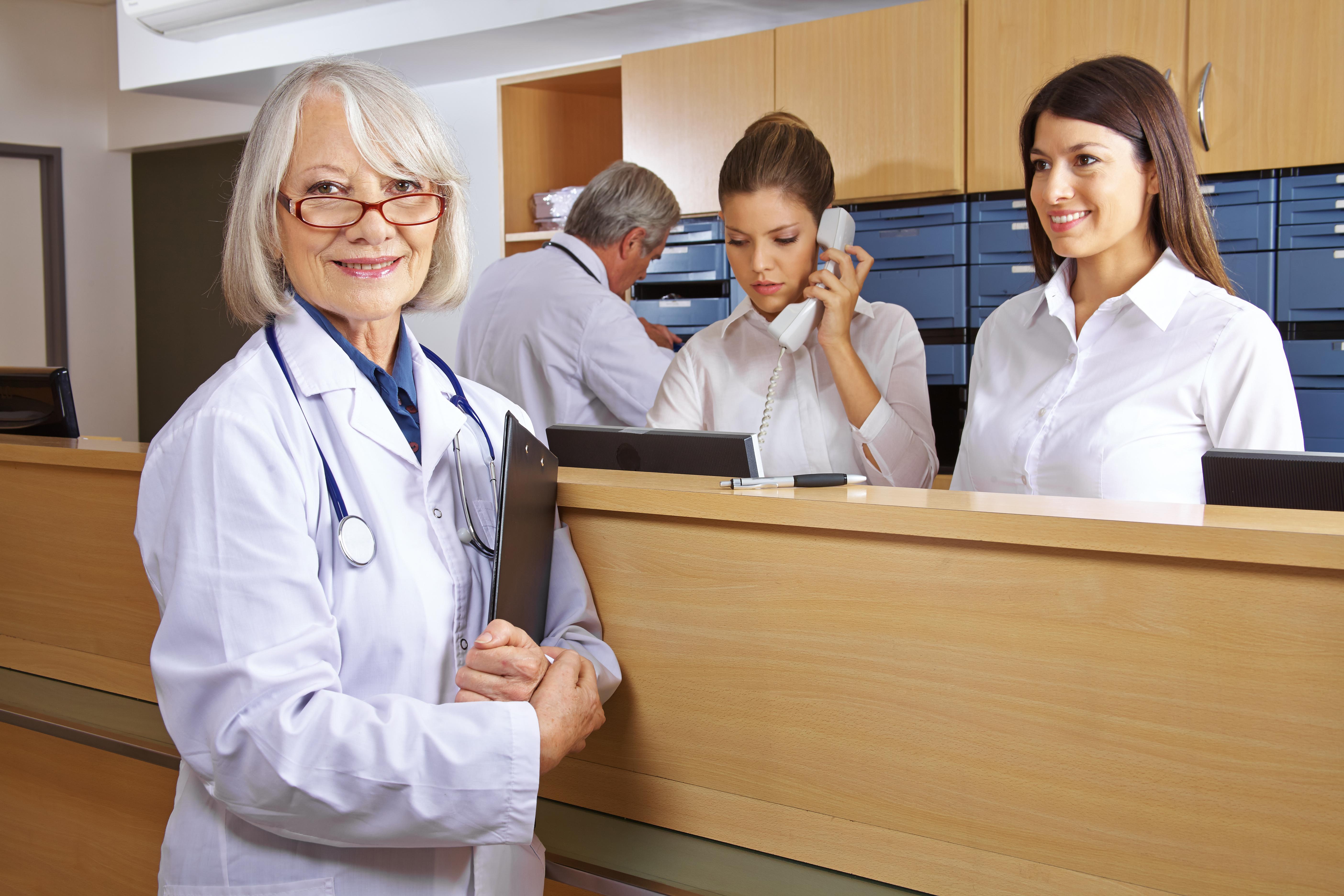 medical practice outsourcing medical billing