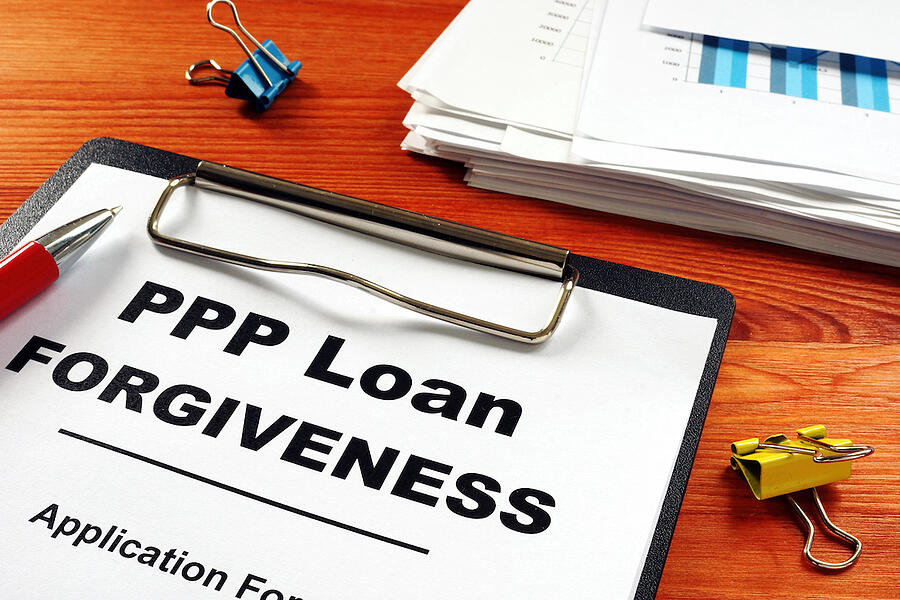 ppp-loan-forgiveness-rules